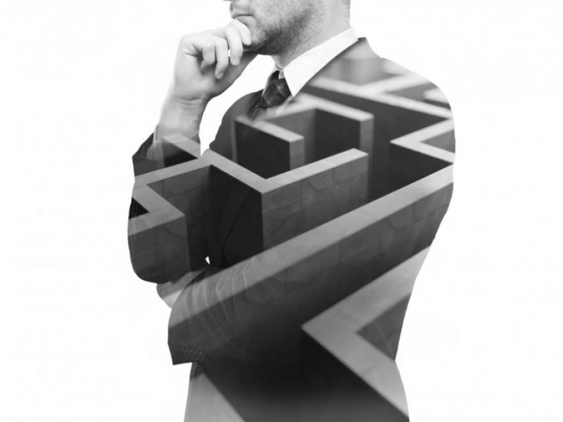 Orientare le strategie aziendali: dall'azzardo alla decisione