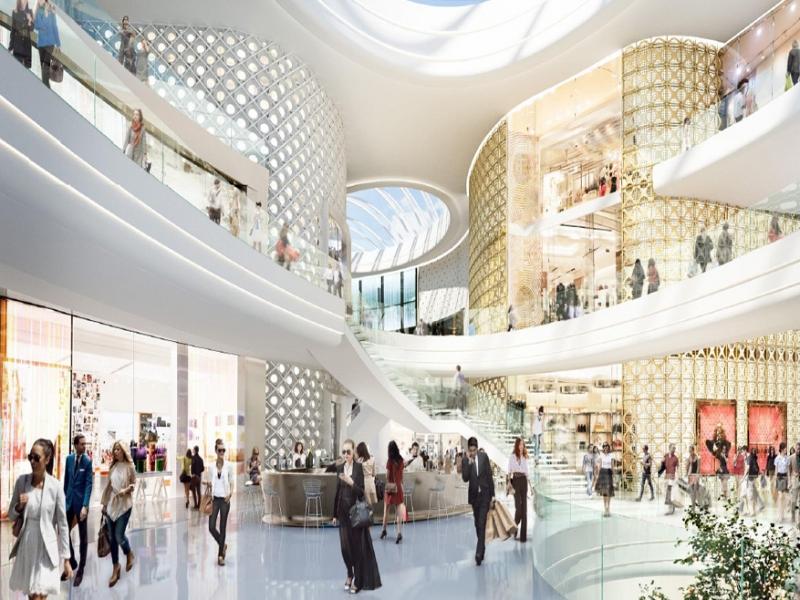 AdHoc Consilia Web Mall: il tuo spazio commerciale virtuale