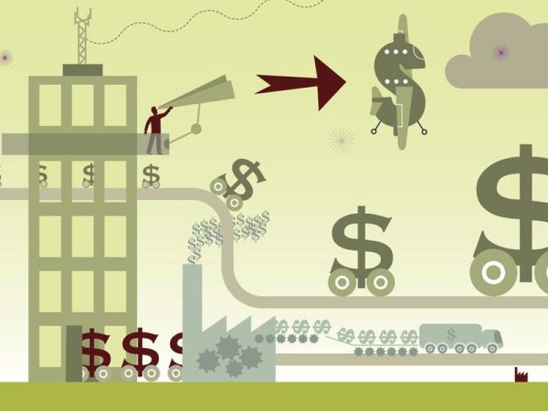 Finanza Agevolata: investire nella tua azienda, perché no?