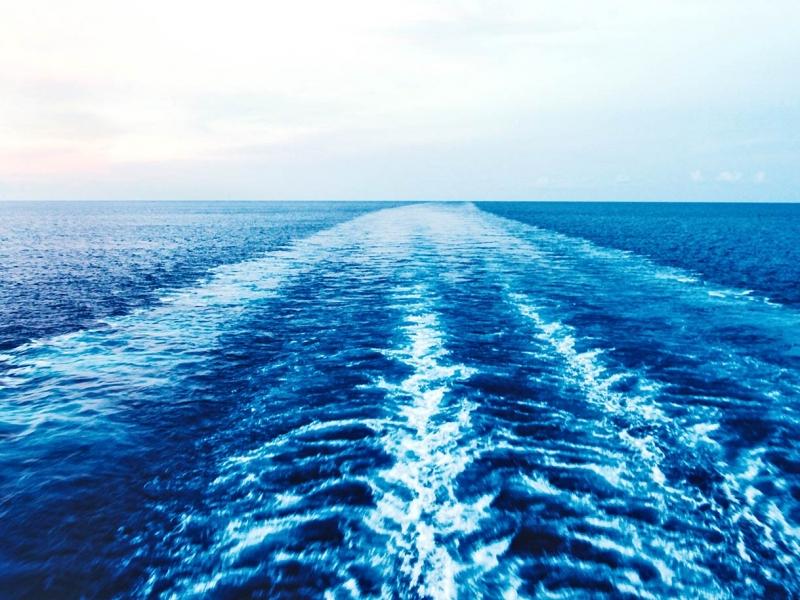 Oceano Blu: le nuove rotte dellerelazioniumane