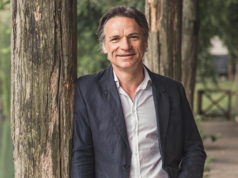 Flavio Zanarella il Business Angel dell'imprenditoria italiana