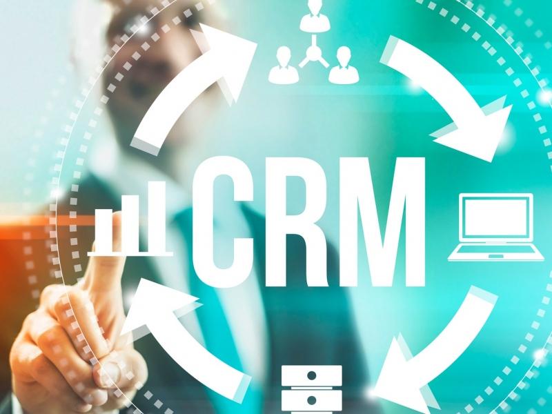 CRM: come organizzare i dati aziendali e produrre di più