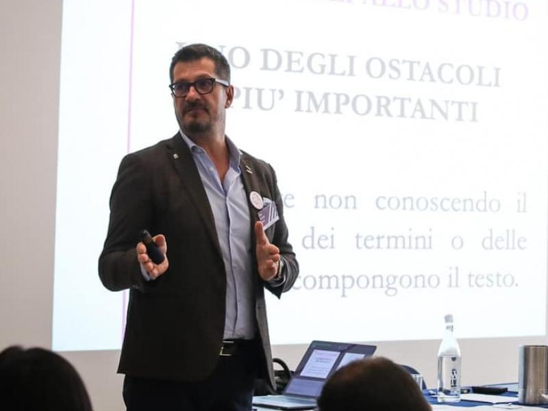 Andrea Parlangeli Gestire i rapporti familiari in azienda