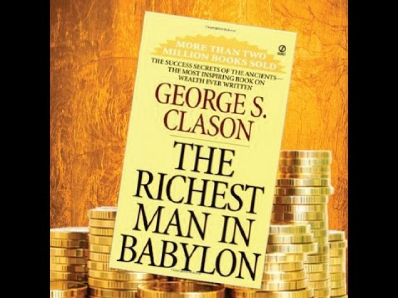 L'Uomo più ricco di Babilonia