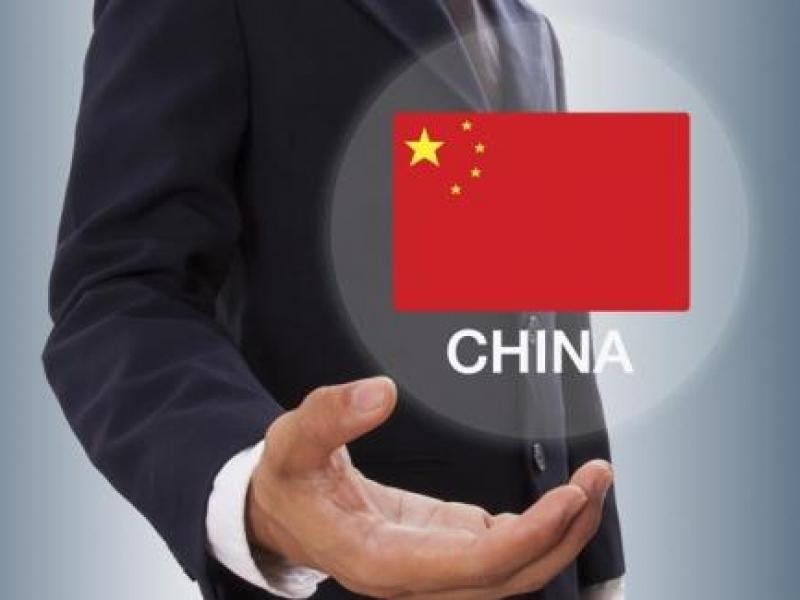 La paura del cinese