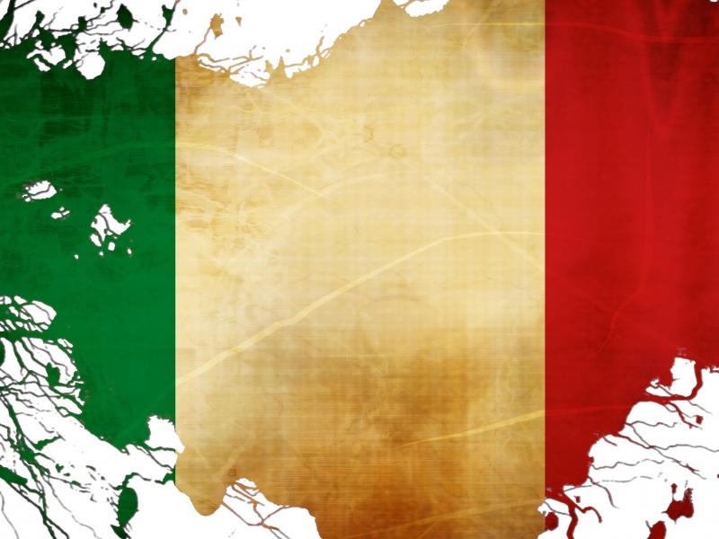 Lo stato dell'italia