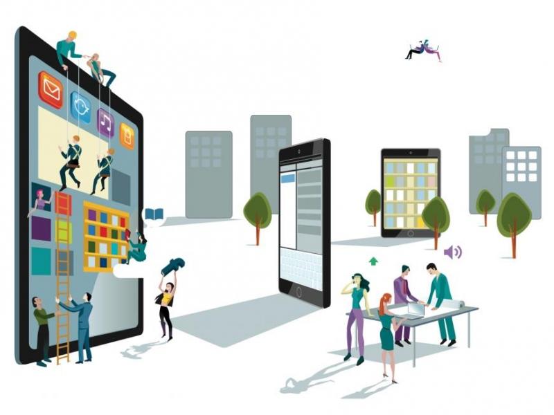 Nuovi profili: alti e digitali