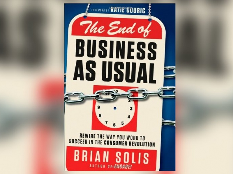 Quale è il futuro del business?