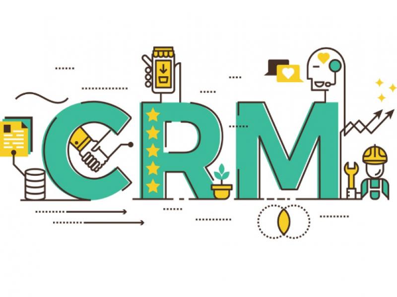 CRM (Costruire Relazioni e Migliorarle)